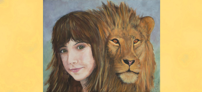 The Lion and the Lioness